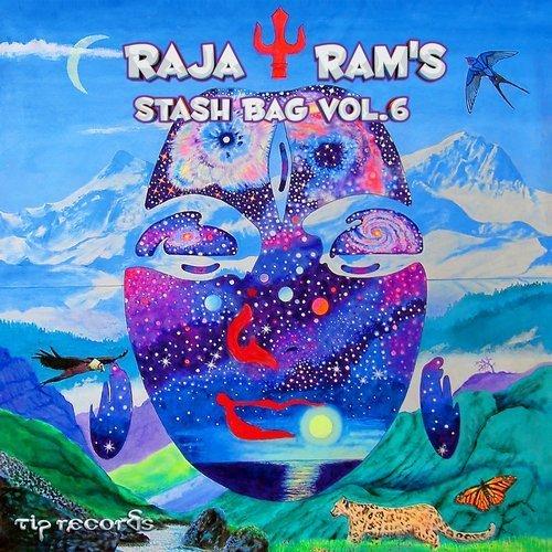 VA - Raja Ram's Stash Bag Vol. 6 (2018)
