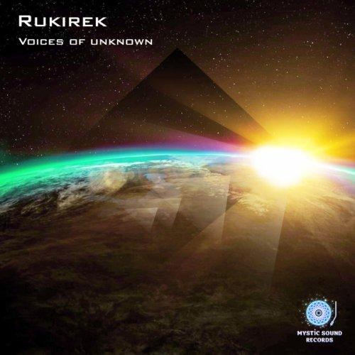 Rukirek - Voices Of Unknown (2018)
