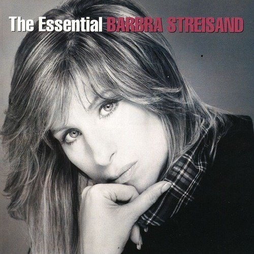 Barbra Streisand ‎- The Essential Barbra Streisand (2002)