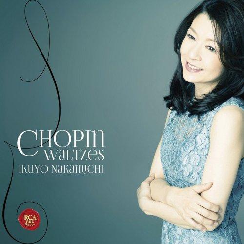 Ikuyo Nakamichi - Chopin: Waltzes [SACD] (2016) [DSD64] DSF + HDTracks