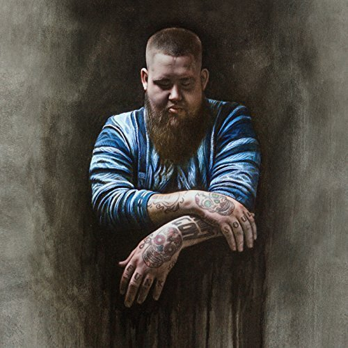 Rag'n'Bone Man - Human [Dulexe Edition] (2017) [HDTracks]