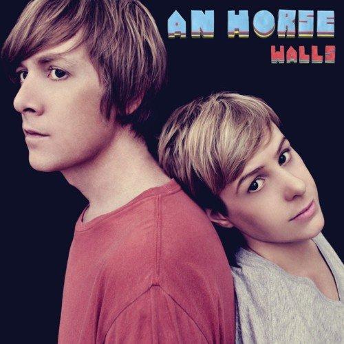 An Horse - Walls (2011)
