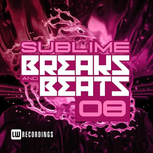Various Artists - Sublime Breaks & Beats Vol. 08 (2018)
