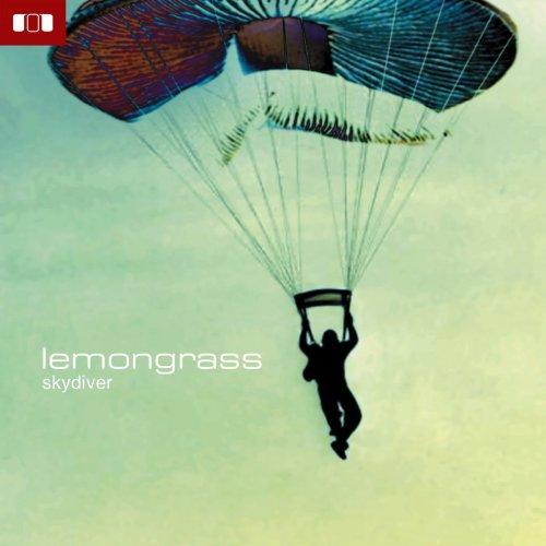 Lemongrass - Skydiver (New Line Edition) (2017)