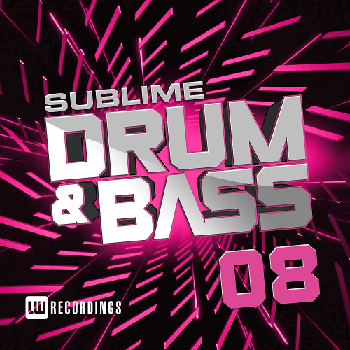 Various Artists - Sublime Drum & Bass Vol. 08 (2018)