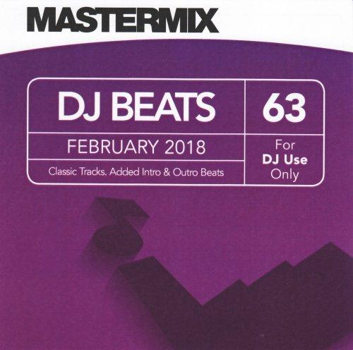 VA - Mastermix DJ Beats Vol 63 (2018)
