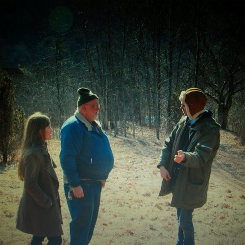 Dirty Projectors - Swing Lo Magellan (2012) [Vinyl]