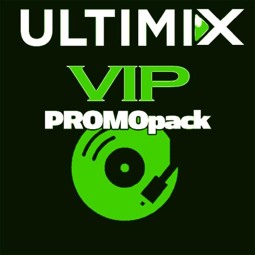 VA - Ultimix VIP Promo Pack PT3 October (2017)