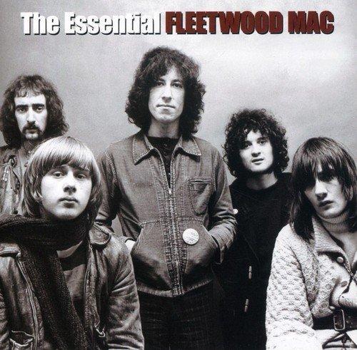 Fleetwood Mac - The Essential Fleetwood Mac [Remastered 2CD Set] (2007) [CD Rip]
