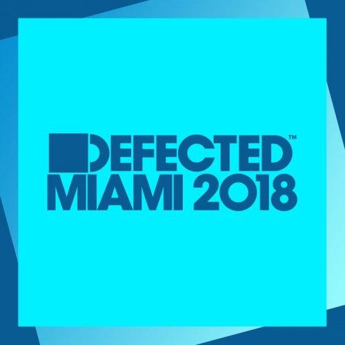 Simon Dunmore - Defected Miami 2018