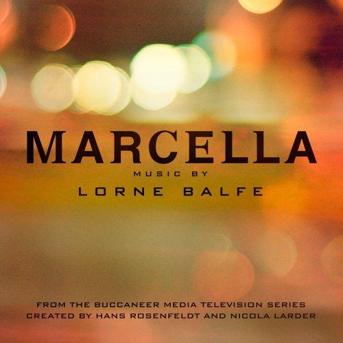 Lorne Balfe - Marcella (Original Series Soundtrack) (2018)