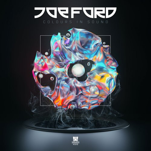 Joe Ford - Colours in Sound (2018)