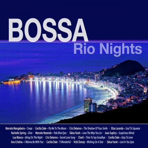 Various Artists - Bossa Rio Nights (2018)