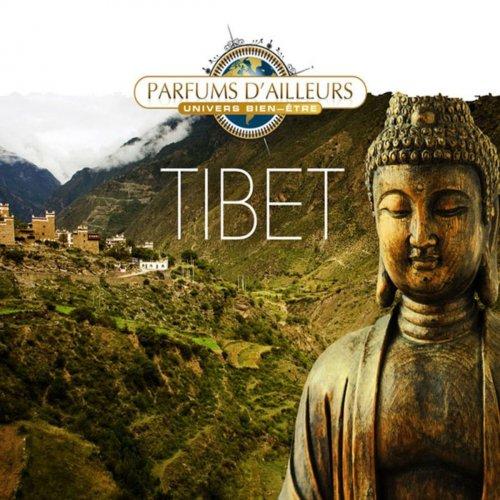 Michaël Goldberg - Tibet: Collection Parfums D'ailleurs (2008)