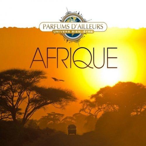 Nicolas Dri - Afrique: Collection Parfums D'ailleurs (2009)