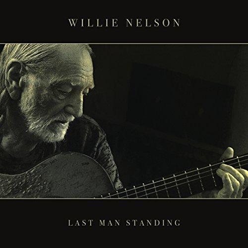 Willie Nelson - Last Man Standing (2018) [Hi-Res]