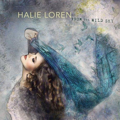 Halie Loren - From the Wild Sky (2018) [Hi-Res]