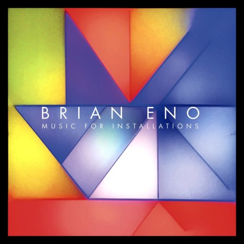 Brian Eno – Music For Installations (2018)