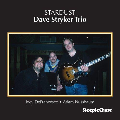 Dave Stryker - Stardust (1995)