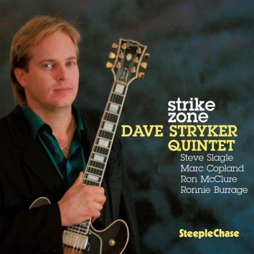 Dave Stryker - Strike Zone (1991)