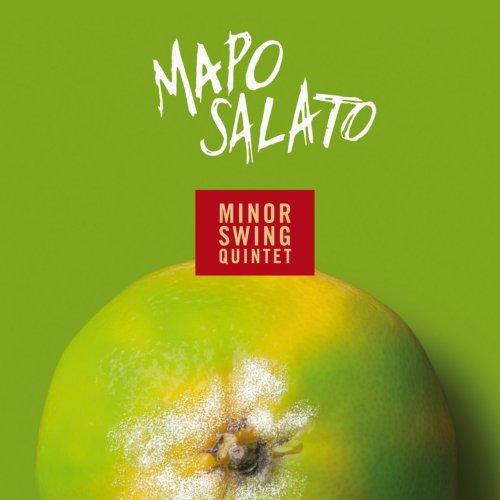 Minor Swing Quintet - Mapo Salato (2013)