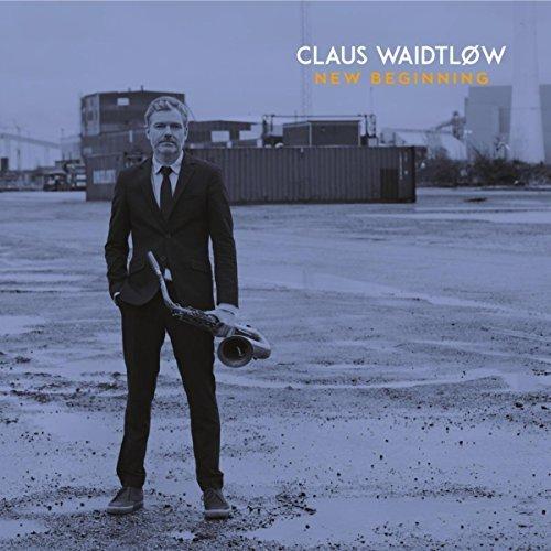 Claus Waidtlow - New Beginning (2018)