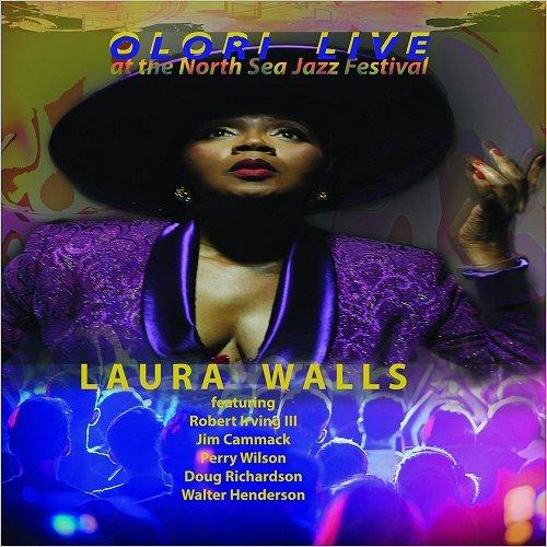 Laura Walls - Olori Live At The North Sea Jazz Festival (2018)