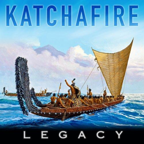 Katchafire - Legacy (2018)