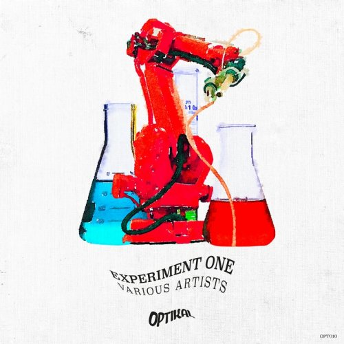 VA - Experiment One (2018)