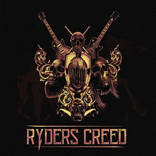 Ryders Creed - Ryders Creed (2018)