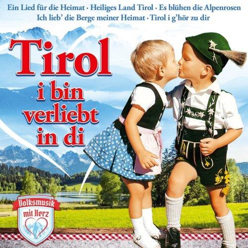 VA - Tirol,i bin verliebt in di (2018)