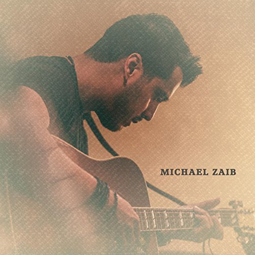 Michael Zaib - Michael Zaib (2018)