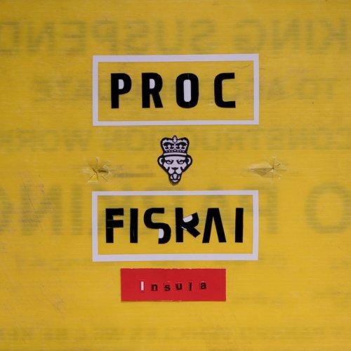 Proc Fiskal - Insula (2018)