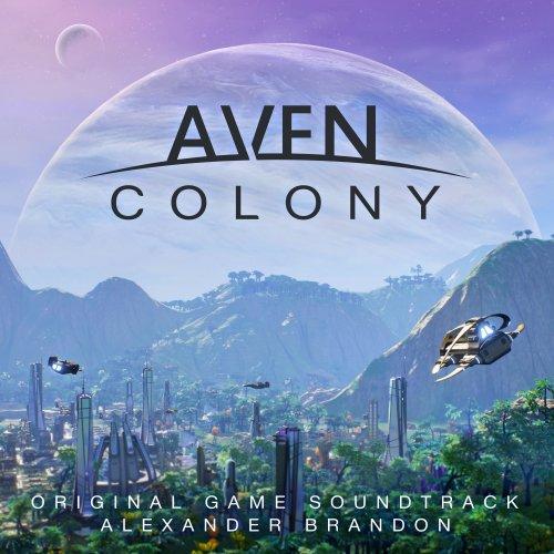 Alexander Brandon - Aven Colony (Original Game Soundtrack) (2018)