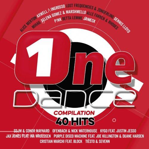 VA - One Dance Compilation (2018)