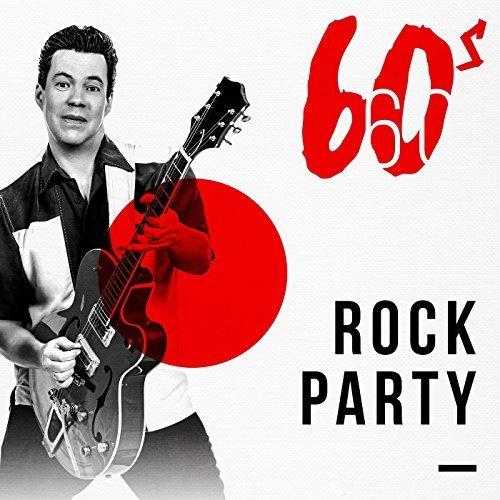 VA - 60s Rock Party (2018)