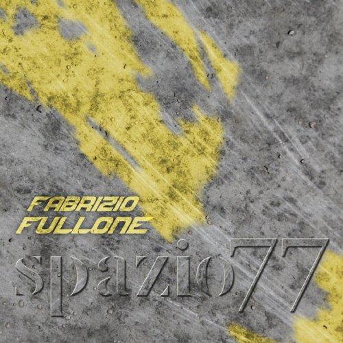 Fabrizio Fullone - Spazio 77 (2018)