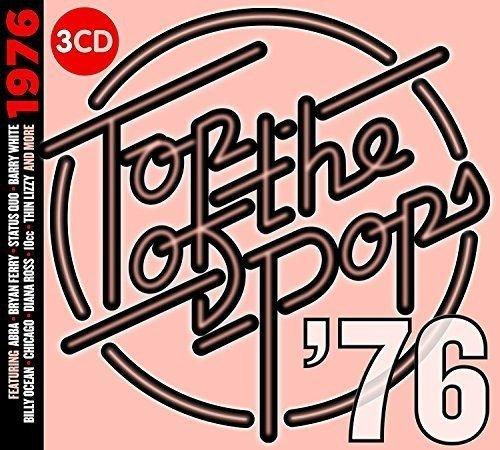 VA - Top Of The Pops '1976 (2018)
