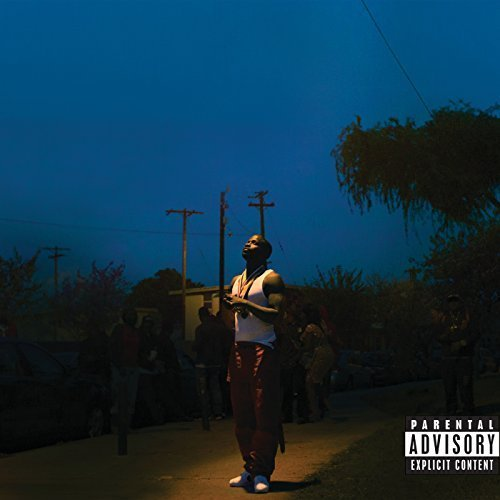 Jay Rock - Redemption (2018)