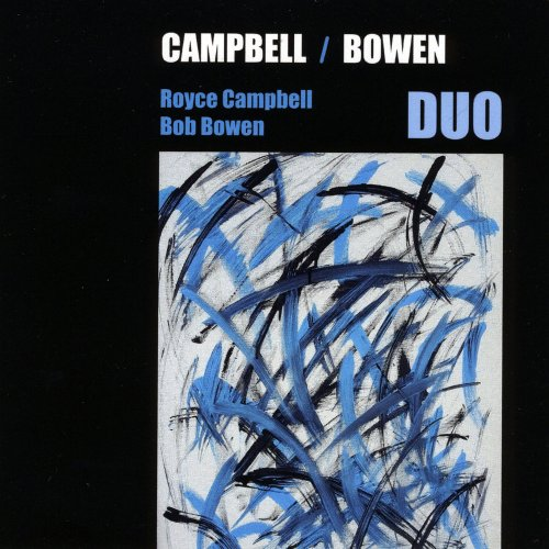 Royce Campbell & Bob Bowen - Duo (2018)