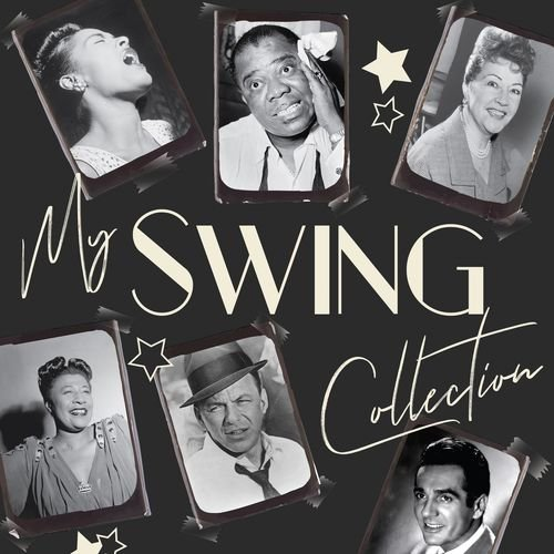 VA - My Swing Collection (2018)
