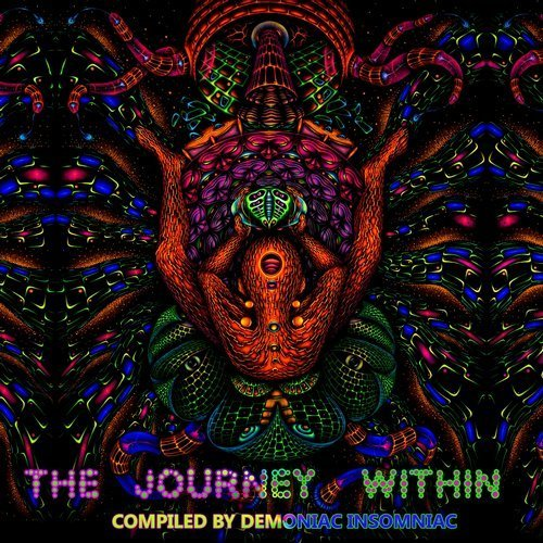 VA - The Journey Within-Compiled By Demoniac Insomniac (2018)