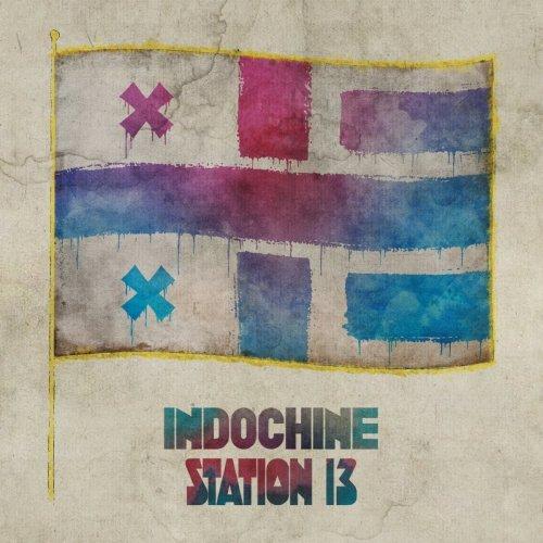 Indochine - Station 13 (2018)