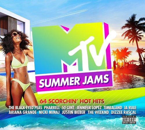 VA - MTV Summer Jams (2018)