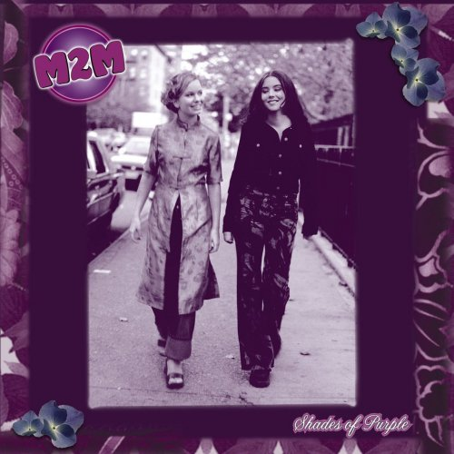 M2M - Shades Of Purple (2000) FLAC