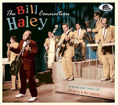 VA - Bear Family Records The Bill Haley Connection (2018)