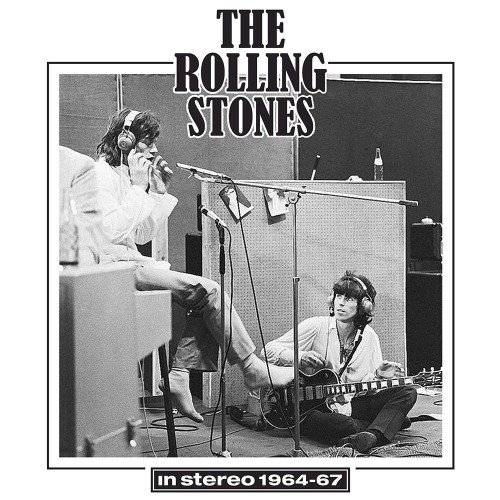 The Rolling Stones - In Stereo 1964-67 (2018)