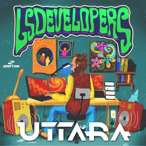 Uttara - LSDevelopers (2018)