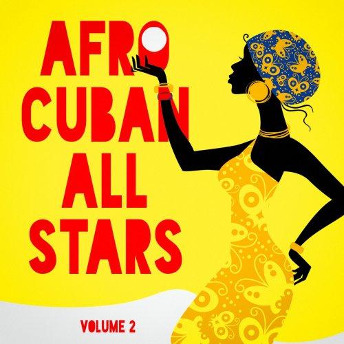 Afro-Cuban All Stars - Afro Cuban All Stars, Vol. 2 (2014) FLAC