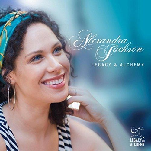 Alexandra Jackson - Legacy & Alchemy (2018)